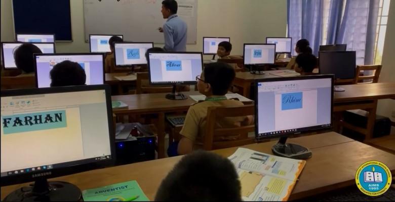 ICT Lab