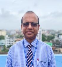 Krishna Baidya